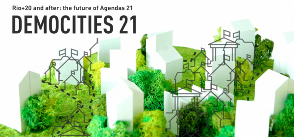 Democities21