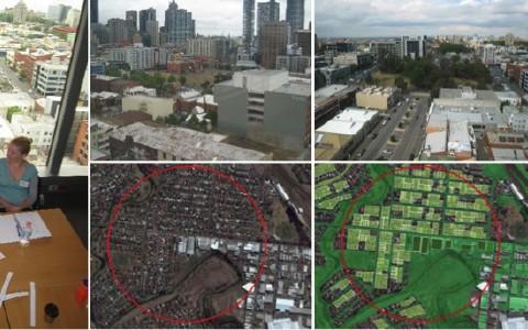 jim urban farming