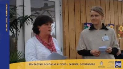 Ann Susanne