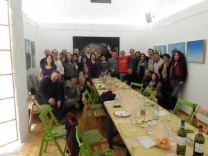 Formal Dinner - Friday 28th March