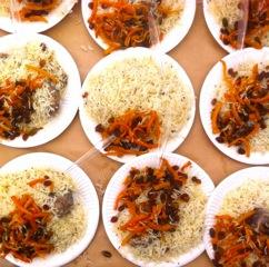 afghanifood