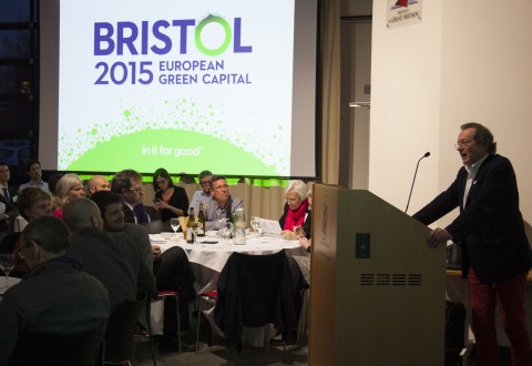 Bristol food conference 14 2015 -  chris bahn